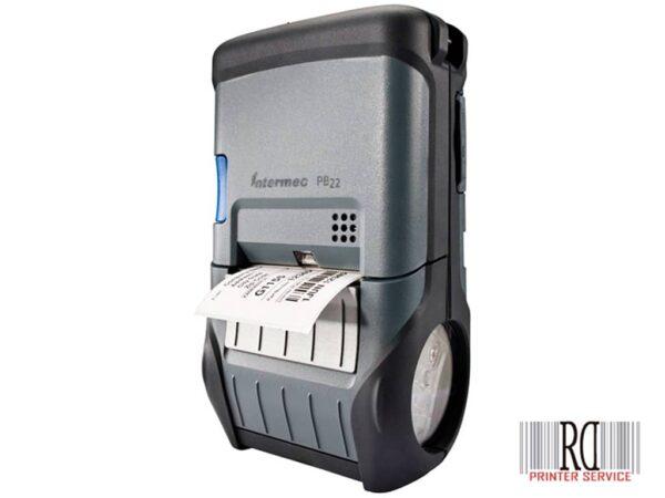 pb22-2 printer service