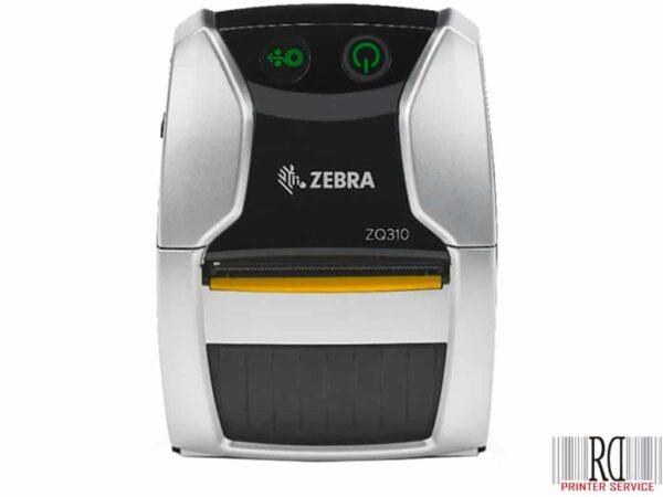 zq310_frente rd printer service