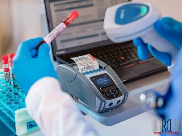 zq610_medicina rd printer service