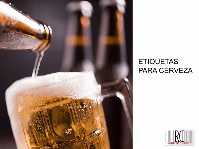 La importancia de la etiqueta en tu cerveza artesanal