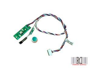 Zebra G105910-064 Feed Switch Sensor Assy GC420t