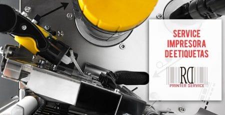 Consejos prácticos para solicitar un service de impresora de etiquetas