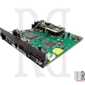 Zebra P1031815-020 Main Control PCBA Ethernet USB Cutter GC420t