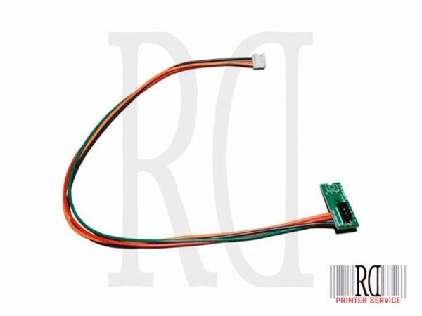 Zebra P1012845-002 Gap Blackline Sensor PCBA