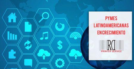 """Pymes latinoamericanas: Más """"inteligentes"""" que las grandes empresas"""