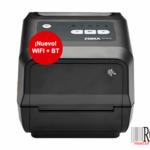 zd420t con wifi rd printer 1