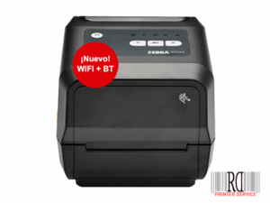 zd420t con wifi rd printer 1