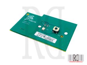 Zebra 105934-004 Feed Switch Thermal Transfer GK420t