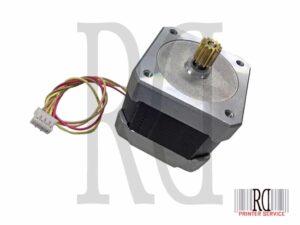 Zebra P1027135-043 Kit Motor Assy GK420T