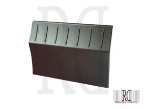 Zebra P1037974-033 Kit Front Lower Panels ZT230 includes tear and peel panels