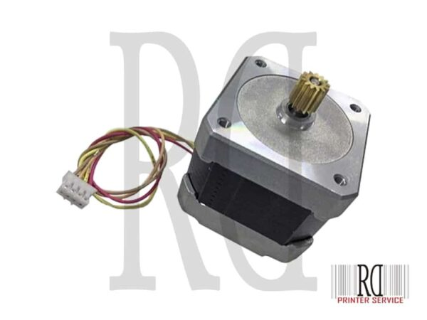 Zebra P1037974-062 Kit Drive Motor for 203 dpi and 300 dpi ZT200 Series only for serial numbers