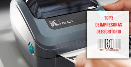 Que impresora comprar si quiero hacer etiquetas