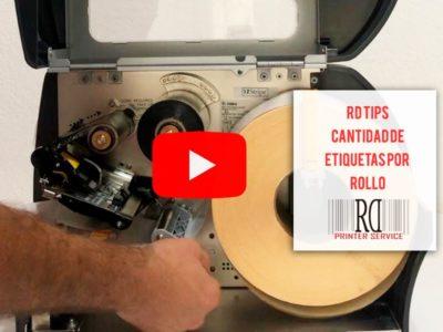 Como mejorar el rendimiento de tu impresora de etiquetas