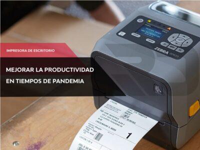Modernizar tu deposito con una impresora de etiquetas como actor principal