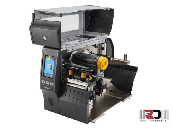Impresora Industrial Zebra ZT411 rd printer service 1