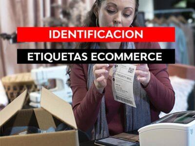 Etiquetas para envíos ecommerce, sus ventajas.